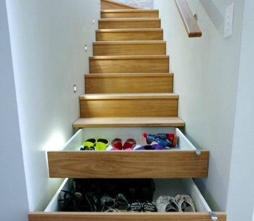 Clever Shoe Storage Ideas Decoholic