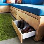 Clever Storage Ideas Small Apartment Spaces