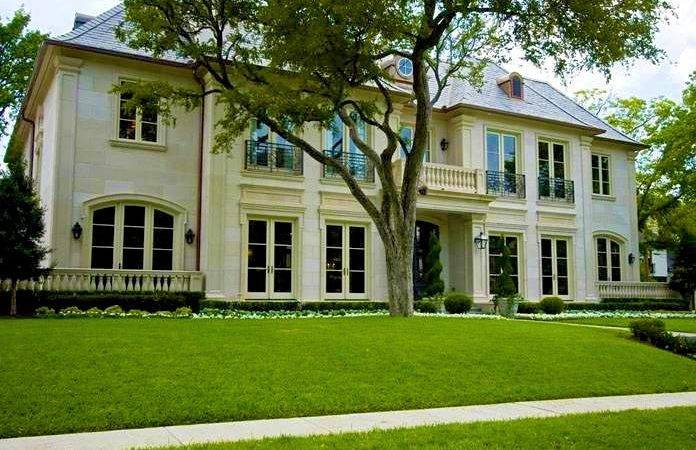 Closing Year Significant Estate Sales Highland