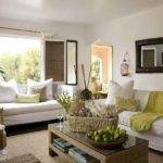 Coastal Decorating Ideas Living Room Decoration