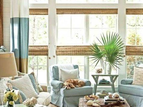 Coastal Decorating Tips