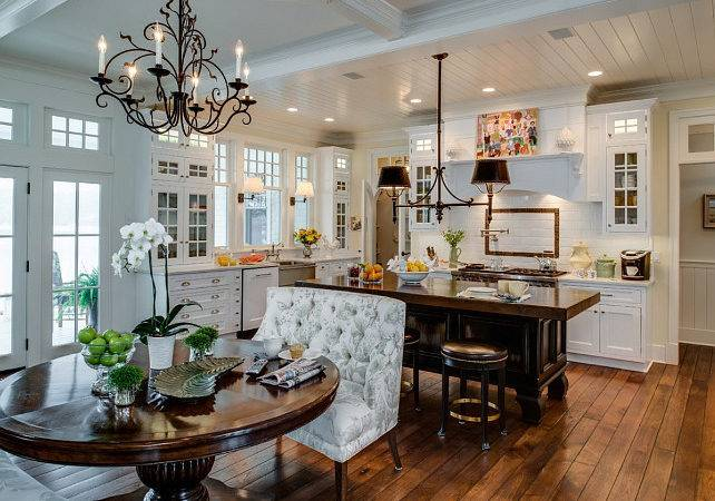 Coastal Home Traditional Interiors Bunch