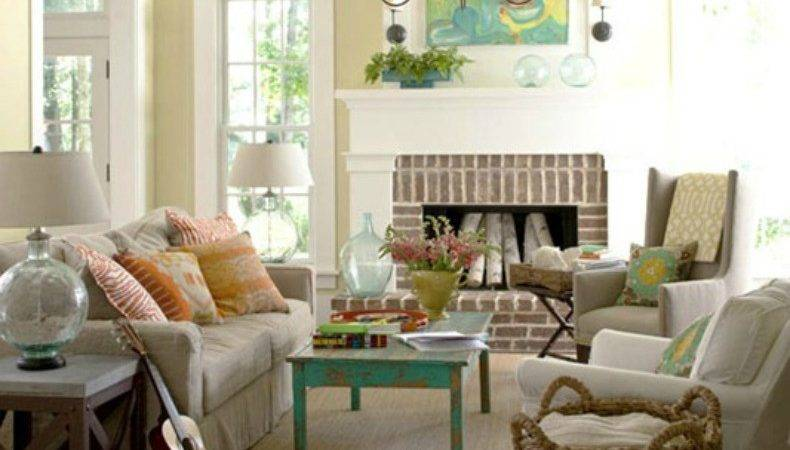 Coastal Home Ways Create Cottage