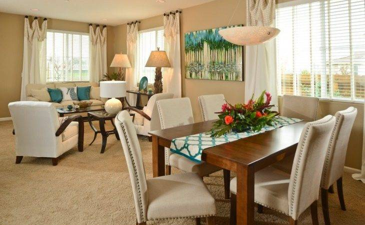Coastal Living Dining Rooms East Beach