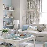 Coastal Living Room Decorating Ideas Modern House