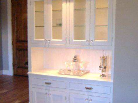 Coastside Cabinets Kitchen Bathroom