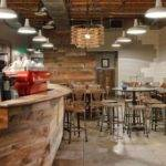 Coffee Shop Interior Designs Around World