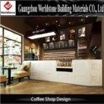 Coffee Table Cash Counter Shop Design Buy