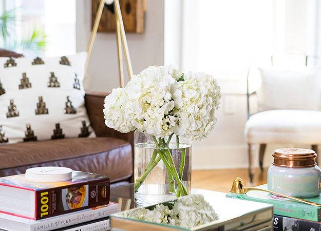 Coffee Table Decor Must Have Ideas Endlessly Elated