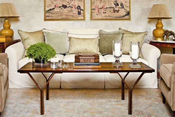 Coffee Table Decorations Your Living Room