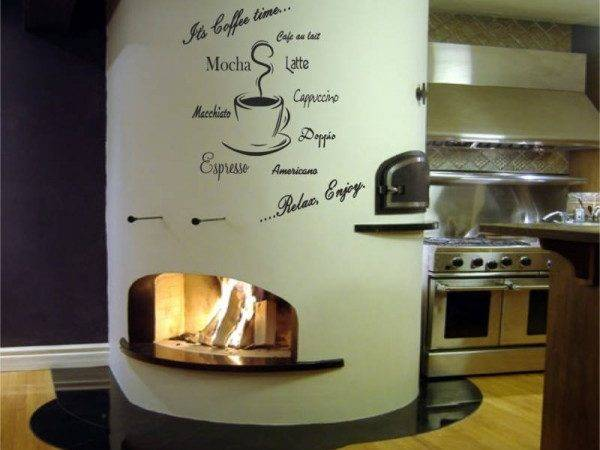 Coffee Wall Art Kitchen Dinning Decoration Home