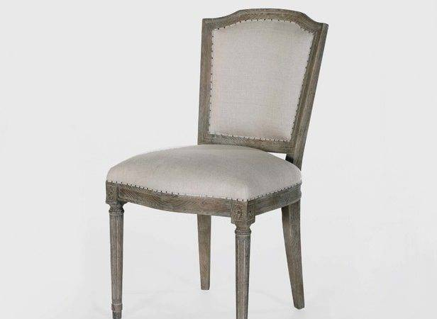 Colette Chair Oak Gabby Eclectic Dining Chairs