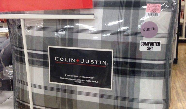 Colin Justin Twitter New Addition