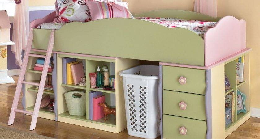 Collection Ashley Cottage Retreat Bunk Bed