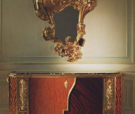 Collection Colombo Stile Presents Sideboard Art