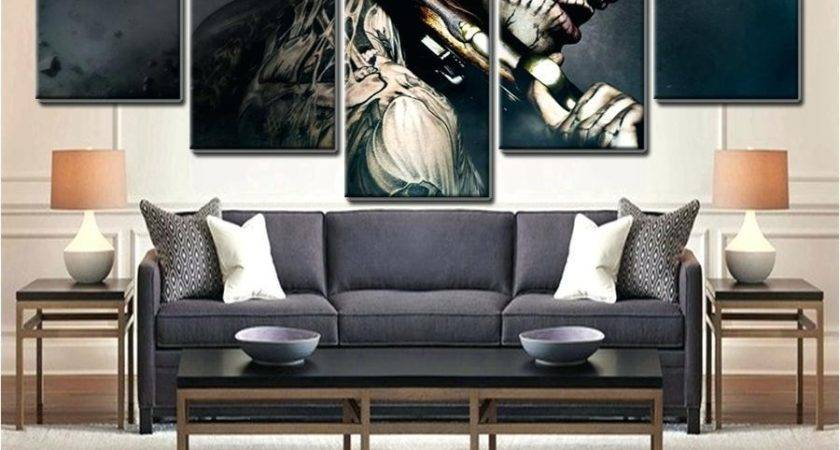 Collection Cool Wall Art Guys Ideas