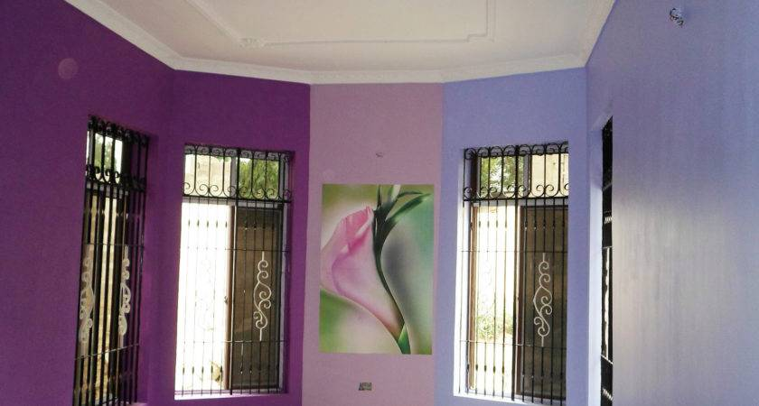 Color Combination House Interior Paints Home Combo