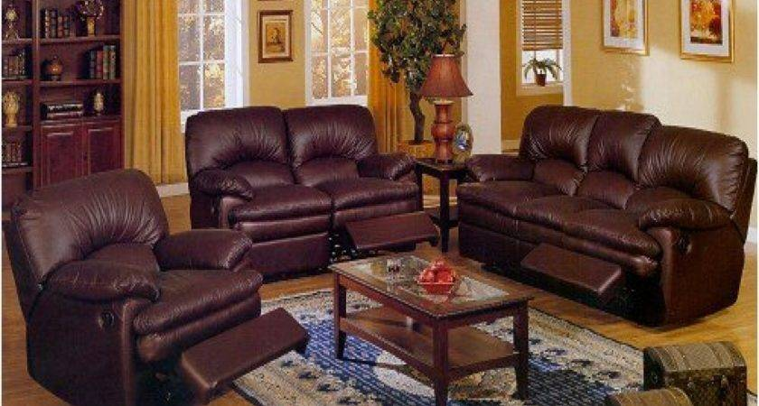 Color Curtains Dark Brown Leather Sofas