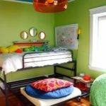 Color Ideas Kids Magic Colors Interior