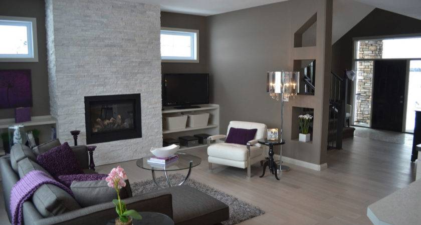 Color Schemes Living Rooms Gray Best