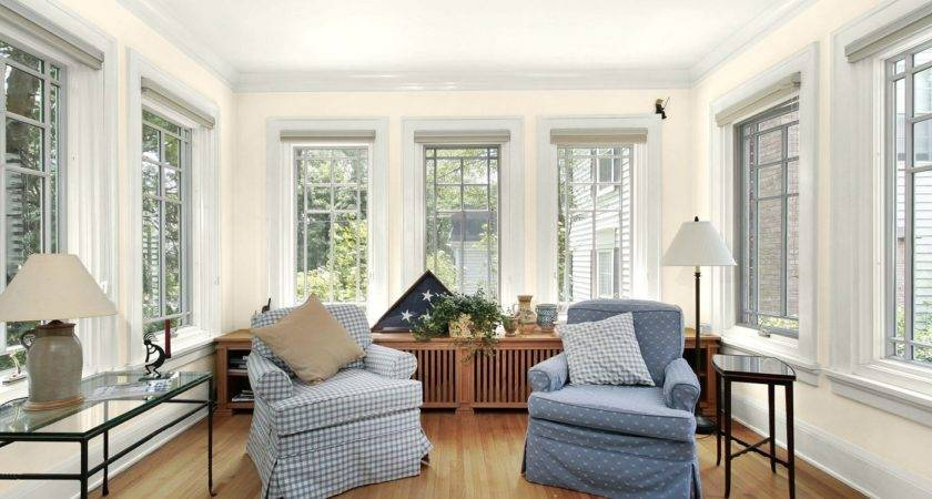 Color Should Paint Living Room Interior