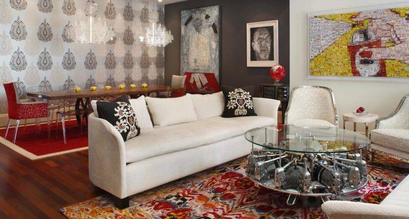 Color Theory Living Room Design Hgtv