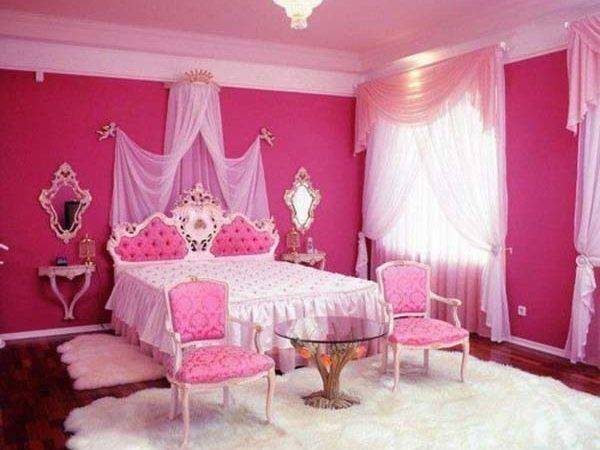 Color Therapy Your Home Interior Designing Ideas