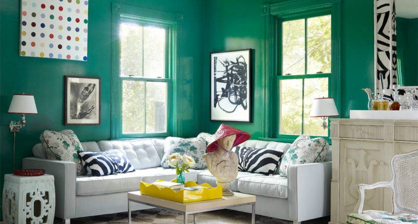 Color Trends Home Interiors Pantone