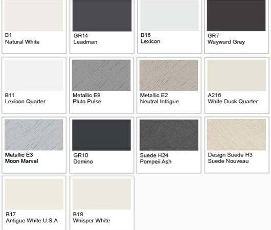 Color Trends Popular Colors Jayce Yesta