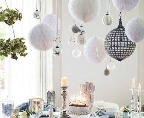 Colorful Christmas Table Decor Ideas Bright Holiday