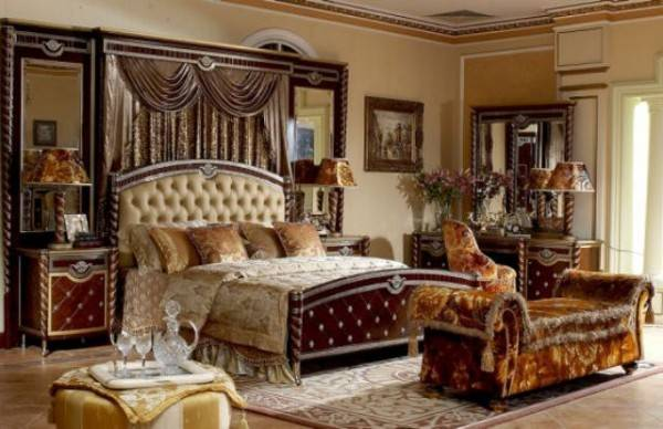 Colorful Indian Bedroom Design Style Beautiful Homes