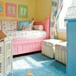 Colorful Kids Bedroom Design Ideas