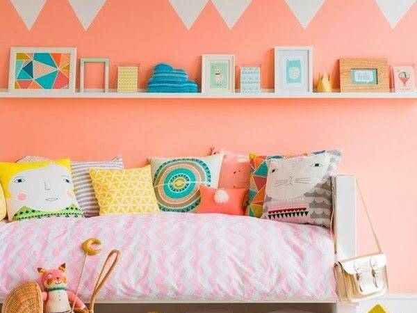 Colorful Kids Room Designs