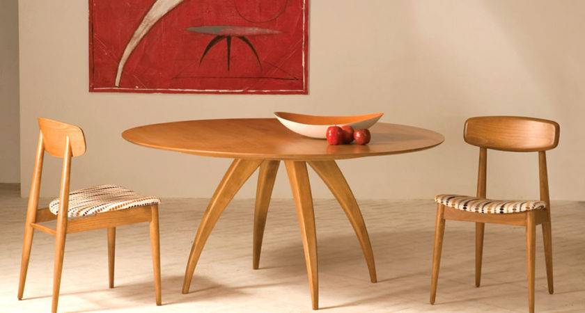 Colors Look Good Maple Furniture