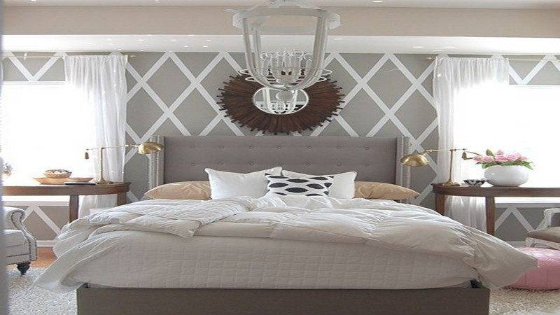 Colors Master Bedrooms Bedroom Paint Color
