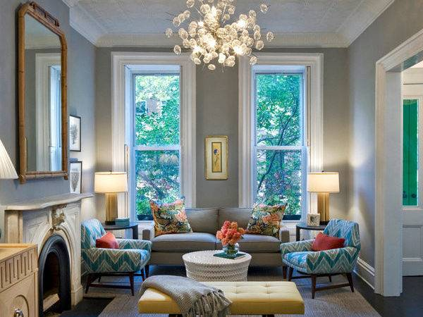 Colors Mood Affect Interior Design Your