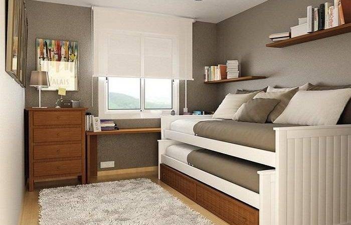 Colors Small Bedrooms Bukit