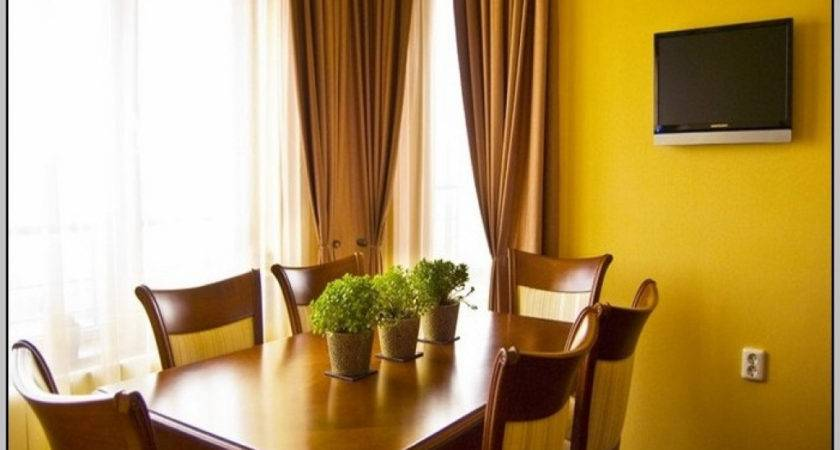 Colour Curtains Would Yellow Walls Curtain