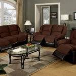 Colours Brown Sofa Room Using Decor