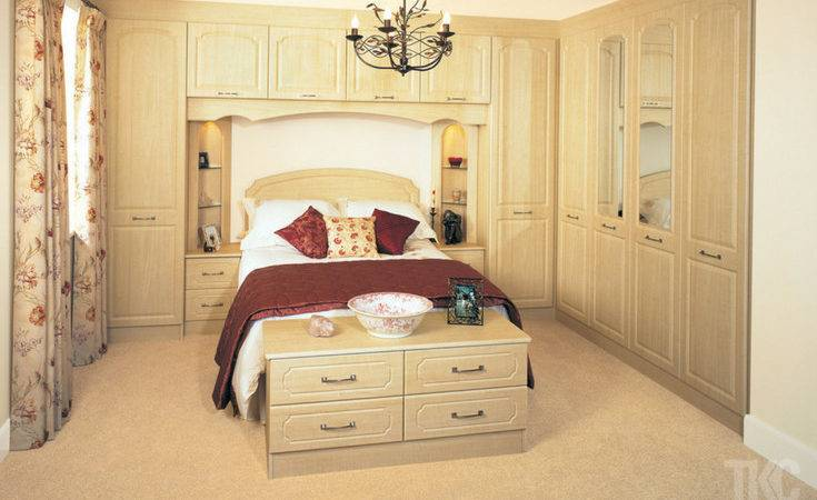 Columbus Custom Fitted Built Bedroom Wardrobes