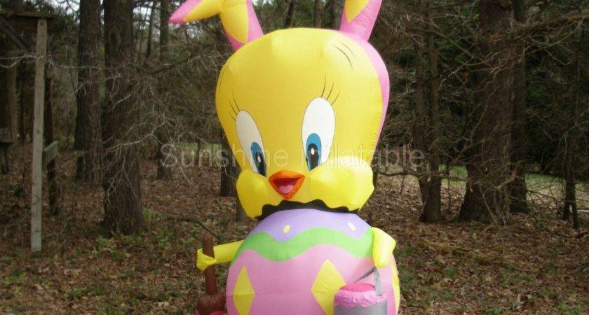 Commercial Easter Decorations