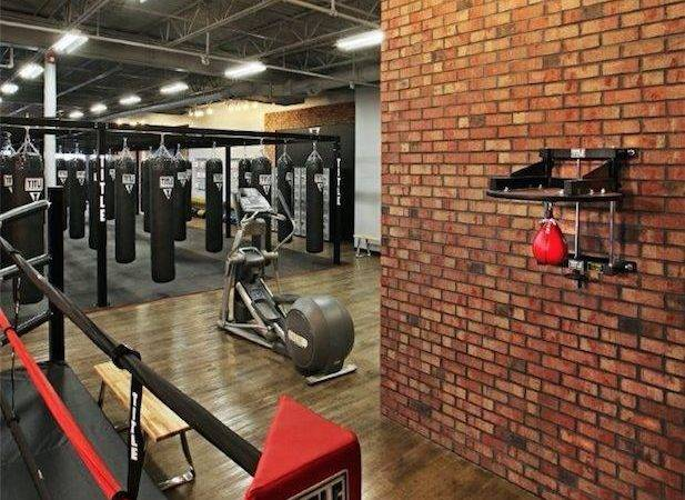 Commercial Gym Design Ideas Pixshark