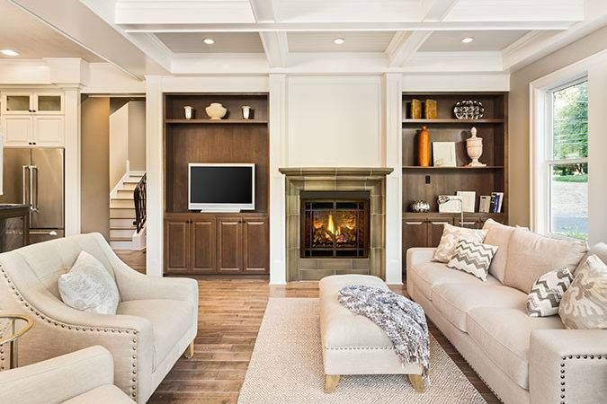 Common Living Room Decorating Mistakes Purewow Matching