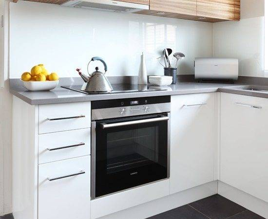 Compact Kitchen Small Kitchens Housetohome