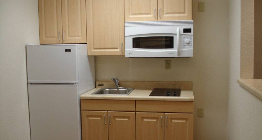Compact Kitchen Small Spaces Design Kitchentoday