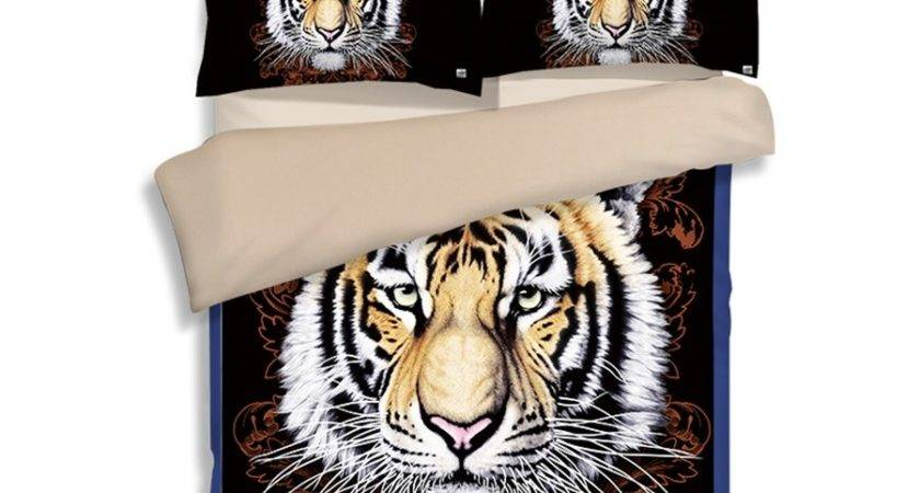 Compare Prices Tiger Print Bedding Shopping Buy
