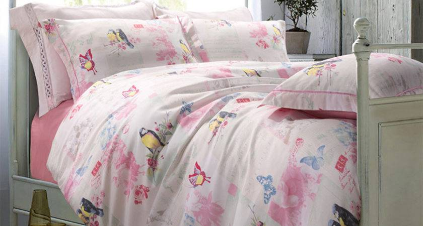 Compare Prices Vintage Butterfly Bedding