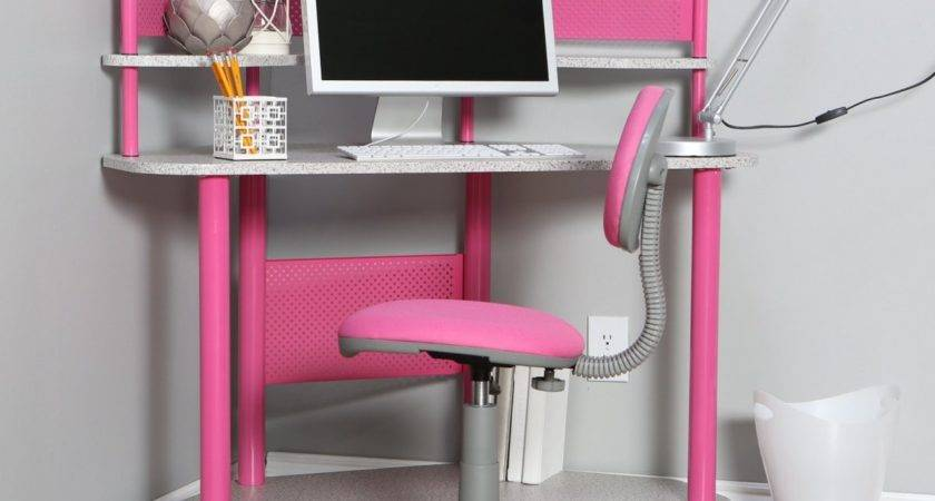 Computer Chairs Girls Room