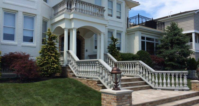 Concrete Balusters Balustrade Systems
