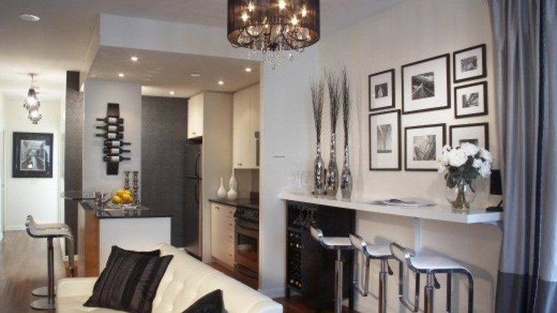 Condo Design Toronto Tips Designing Small Spaces